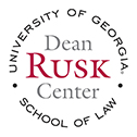 Dean Rusk International Law Center Events