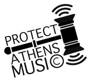 Protect Athens Music