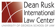 Dean Rusk International Law Center