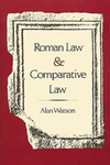 Roman Law & Comparative Law