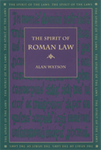 Spirit of Roman Law