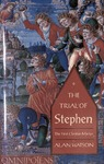 The Trial of Stephen: The First Christian Martyr by Alan Watson