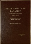 State and Local Taxation: Cases and Materials (8th edition) by Walter Hellerstein, Joan M. Youngman, and Jerome R. Hellerstein