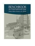 Benchbook on International Law