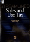 Streamlined Sales and Use Tax