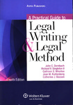 A Practical Guide to Legal Writing and Legal Method (4th edition)
