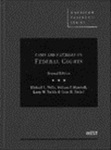 Cases and Materials on Federal Courts (2nd edition) by Michael Wells, William P. Marshall, Larry W. Yackle, and Gene R. Nichol