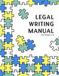 Legal Writing Manual (2nd Edition)