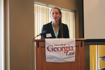 27th Annual Red Clay Conference 1 by University of Georgia School of Law
