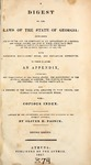 1837 Prince's Digest (2nd ed.)