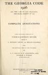 1926 Code