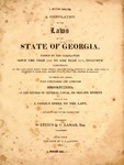 1821 Lamar's Compilation