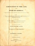1831 Dawson's Compilation
