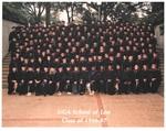 UGA School of Law, Class of 1997 by University of Georgia School of Law