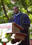 Kasim Reed, Mayor of Atlanta, Georgia, 5/21/2011