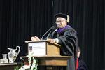 Robert Benham, Supreme Court of Georgia, 5/19/2018 by University of Georgia School of Law