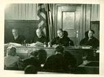 Phillips Nuremberg Trials Collections