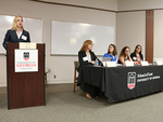 Women's Leadership in Academia Conference