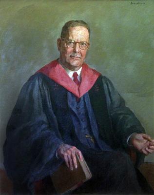Hosch portrait
