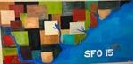 SFO 15 by William Elliott Stiles