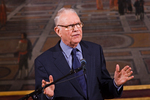 A Balanced View of American Power, Lee Hamilton, Woodrow Wilson International Center for Scholars, 3/27/2007
