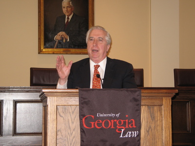 Death, Taxes and Systemic Risk: Dealing with the Inevitable, John C. Coffee Jr.,  Columbia Law School, 3/28/2011