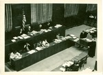 Photo 1916 - American Tribunal in Medical Case