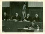 Photo 1921 - Tribunal in Case 3