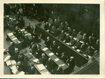 Photo 1928 - Farben Trial Defendants