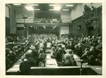 Photo 1929 - Farben Trial Scene