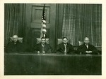 Photo 1930 - The Farben Tribunal