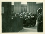Photo 1931 - Farben Trial Scene