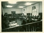 Photo 1936 - RuSHA Trial Scene