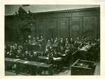 Photo 1938 - Defendants in Case 9