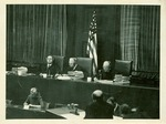 Photo 1947 - Tribunal in Case 11