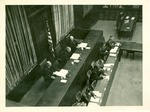 Photo 1949 - High Command Case Tribunal